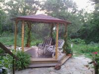 We also do Pavillions and Gazeebos